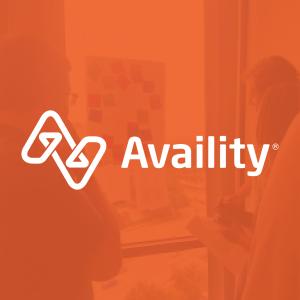 Availity UX/UI Design